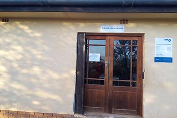 Slangrivier e-Centre Hessequa municipality