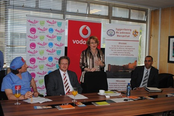 New Smiles for Western Cape Kids