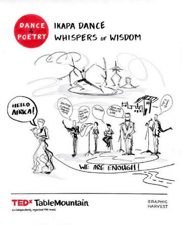 iKapa Dance poster