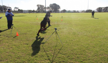 Speed and agility are important requirements to be a good athlete