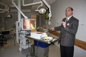 Red Cross War Memorial Children's Hospital Opens Surgical Skills Training Centre
