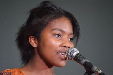 Swellendam poets elevated the audience