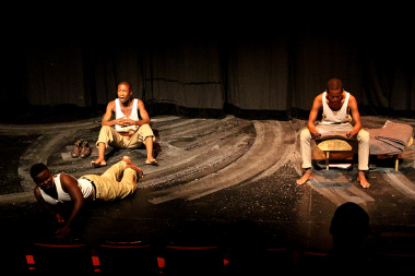 Tagamag  by Our Hope, winners of the Cape Winelands regional drama festival