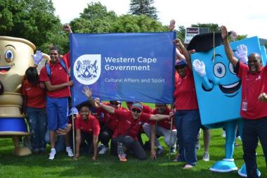 Team spirit the key element for DCAS