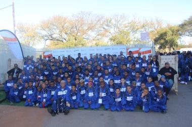 Team Western Cape