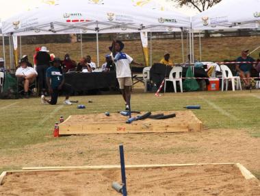 Team Western Cape excelled in Jukskei