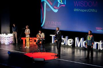 TEDx TableMountain