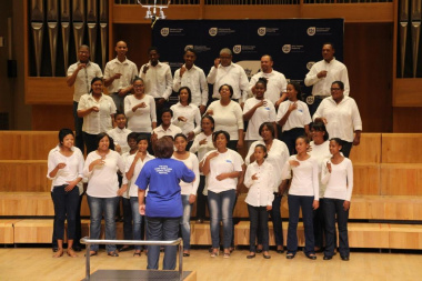 Celebrating Choral Music in the Cape Winelands | Western
