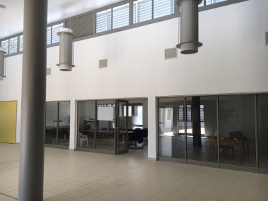 Thembalethu Health Facility