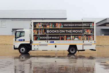 This proudly Western Cape Government product is ready to serve rural communities