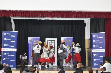 Traditional Folk Dance
