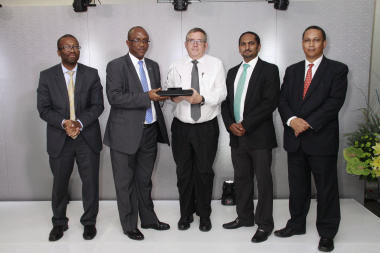 Western Cape Provincial Treasury honoured for receiving clean audit