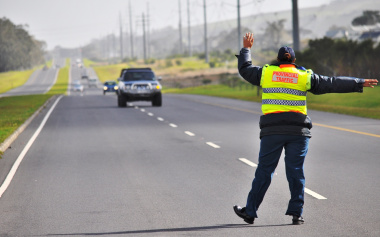 Various roadblocks led by female traffic officers are planned during Women's Month.