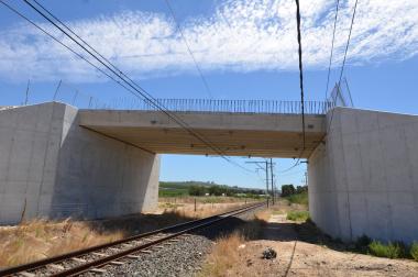 Stellenbosch Level Crossing