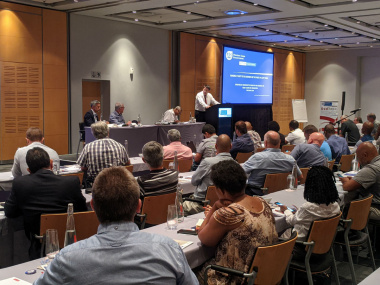 Western Cape Government convenes meeting for key stakeholders at the Port of Cape Town