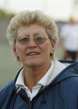 Bennie Saayman appointed as Protea Netball Team head coach