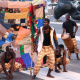 A thought provoking Zambian play called Maloza - the Man Cub