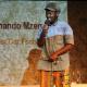 Best Director Winner, Thando Mzembe during his thank you speech