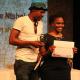 Best Newcomer Director Winner, Zintle Ntshoko