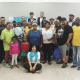 CDC participants receives firsthand information on maintaining a healthy lifestyle when living with diabetics in Hermanus