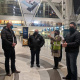 Minister Maynier visits Cape Town International Airport