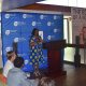 Director Jane Moleleki welcomed the audience