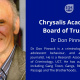 Dr Don Pinnock is a criminologist specialising in adolescent behaviour, and an environmental journalist.