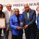 Best Emerging Youth Contractor in the Subsidy Market - Winner - Zuksem Project
