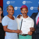 Slangrivier residents received their title deeds