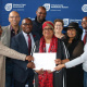 Department of Human Settlements Delivers Title Deeds To Delft Residents