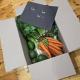 A box of fresh fruit & veg delivered by Granadilla Eats