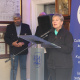 Minister Anroux Marais delivered the keynote speech at Monday's event in Franschhoek.