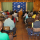 Minister Marais addressed attendees at the Initiation Forums Consultative Meeting