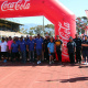Minister Marais started the fun run