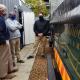 Minister Maynier visits Franschhoek Wine Tram