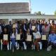 Participants of the Siyenyuka advanced training and mentoring programme.