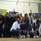 The finalists from the Knysna showcase