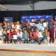 The grand finale participants