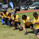 The South African Police Service gave everyone a run for their money in ...