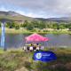 The Western Cape Canoe Union's annual Cape Winelands junior kayak sprint race took place in Paarl on Saturday.