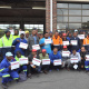 These roadworkers started as EPWP trainees.