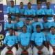 Worcester Strikers - Cape Winelands u15 Boys Baseball Team who won the tournament