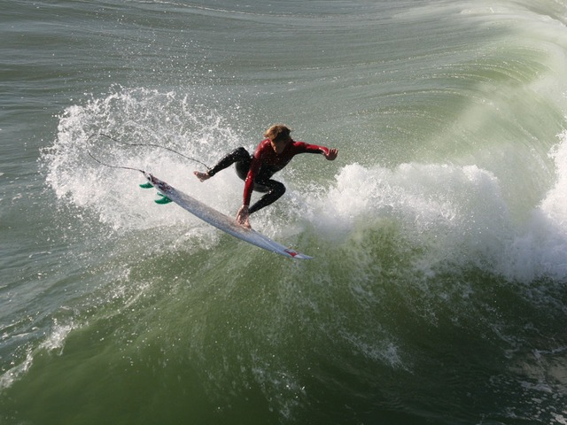 2014 Movember Surf Competition