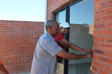Communicare – finding affordable housing in Cape Town