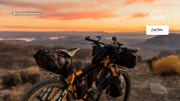 tourism bike