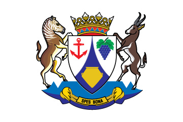 Western Cape Government coat of arms