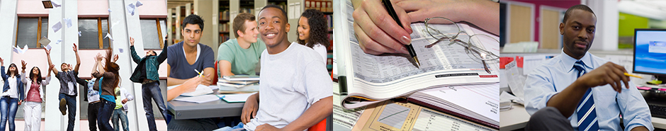 Internships, bursaries and learnerships in the Western Cape