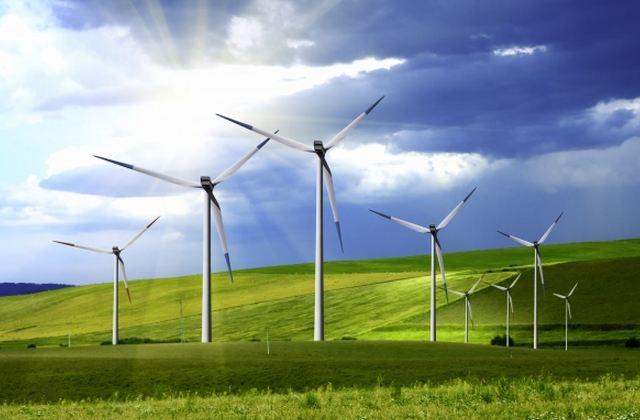 Wind Farms_Renewable Energy