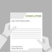 Your Cover Letter