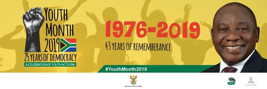 Youth Month 2019